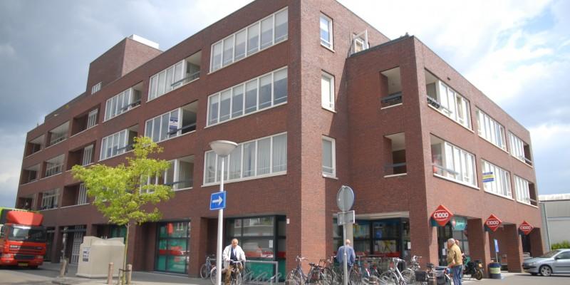 Boschdijk C1000 Eindhoven